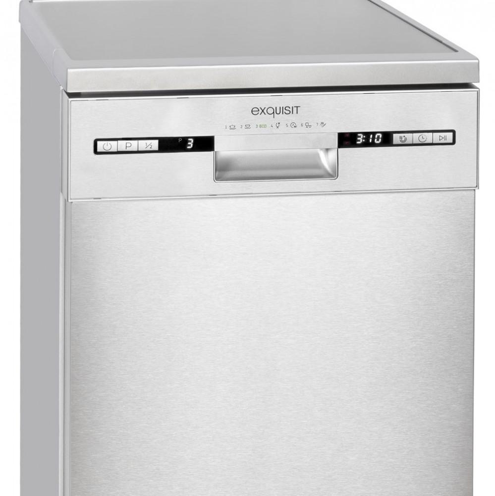 GSP 9309 Lave-vaisselle Inox