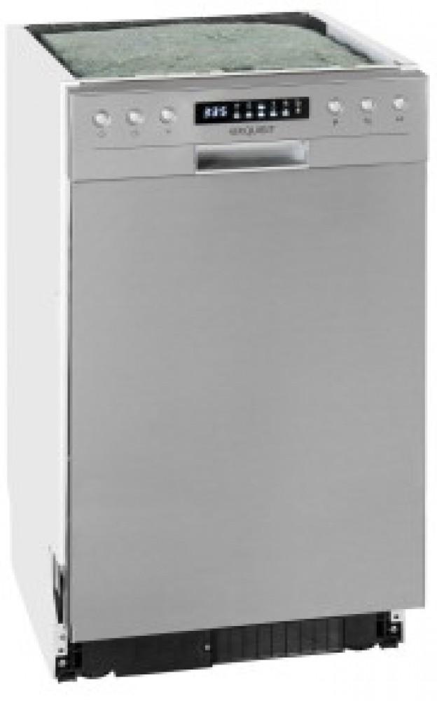 EGSP 9025.1 lave-vaisselle, acier inoxydable