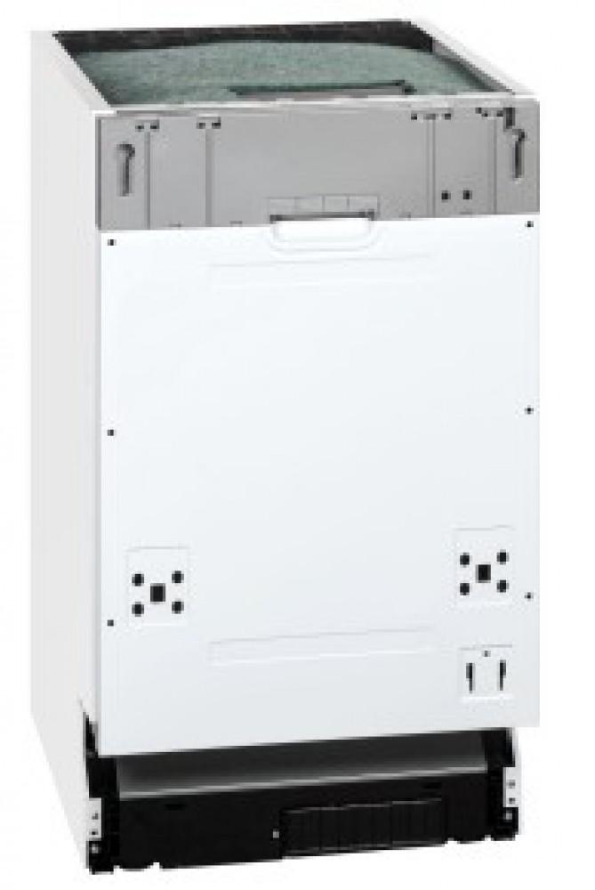 EGSP1009E lave-vaisselle entièrement intégré