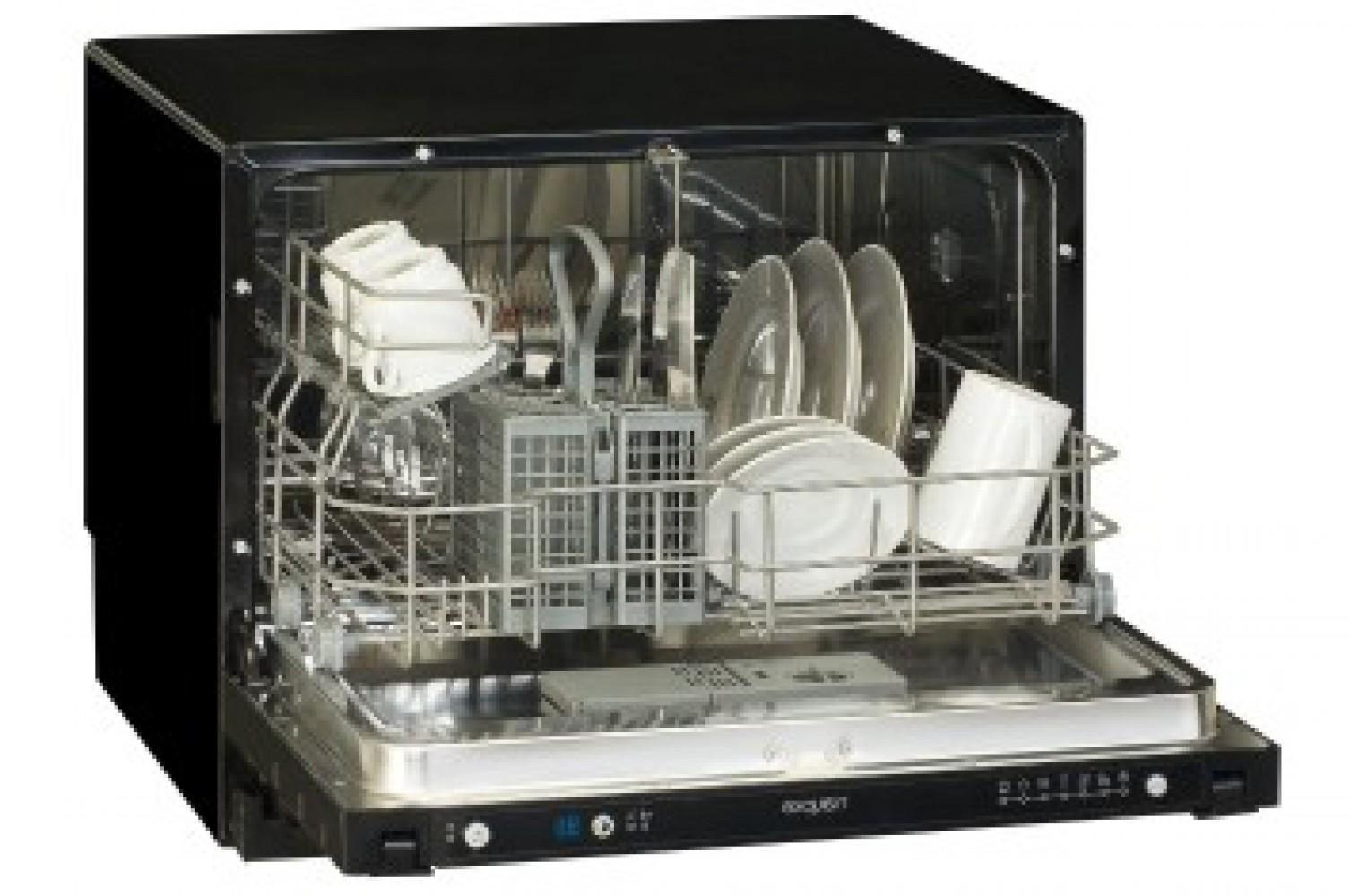 EGSP1060EL lave-vaisselle, entièrement intégré