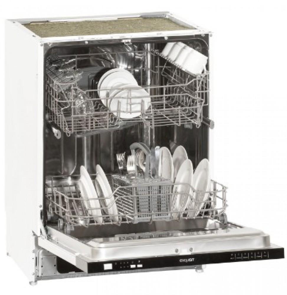 EGSP13.1E lave-vaisselle encastré entièrement intégré
