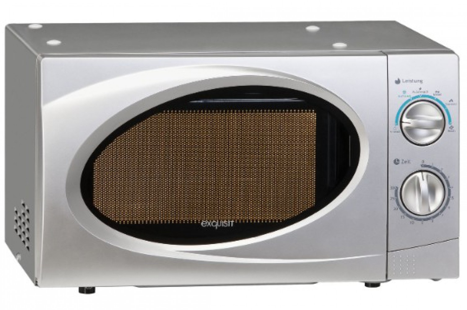 MW WP700j17B-2 argent, micro-ondes