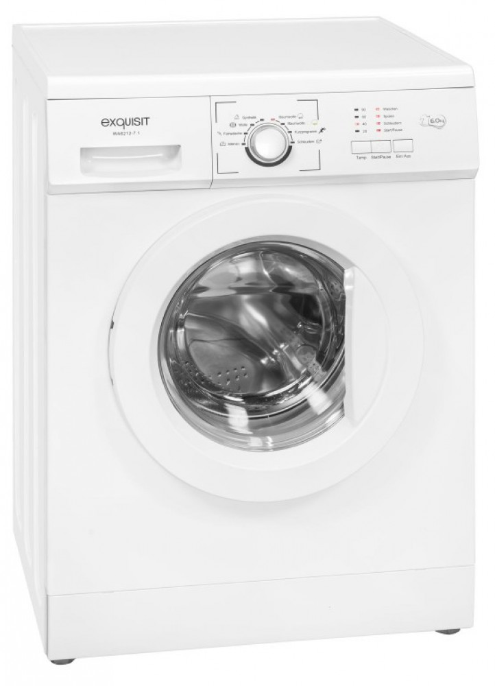 WA 6212-7.1 Machine à laver automatique