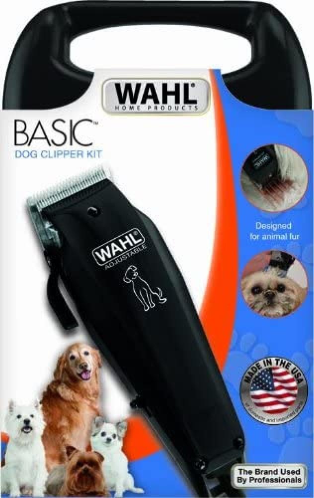 Schaar Basic voor dieren wahl