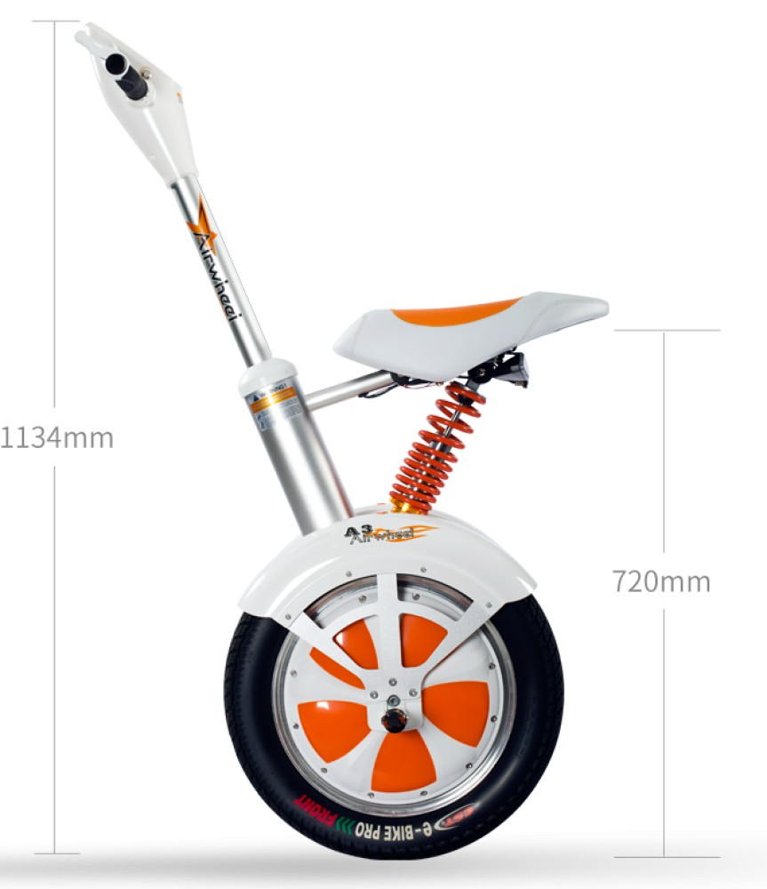 Airwheel A3 SCOOTER ÉLECTRIQUE