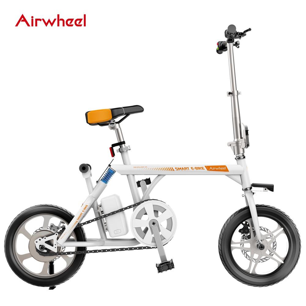 Airwheel R3 VÉLO PLIANT ÉLECTRIQUE