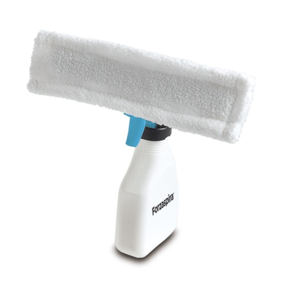 Flacon pulvérisateur avec lingette en microfibre PAEU0306