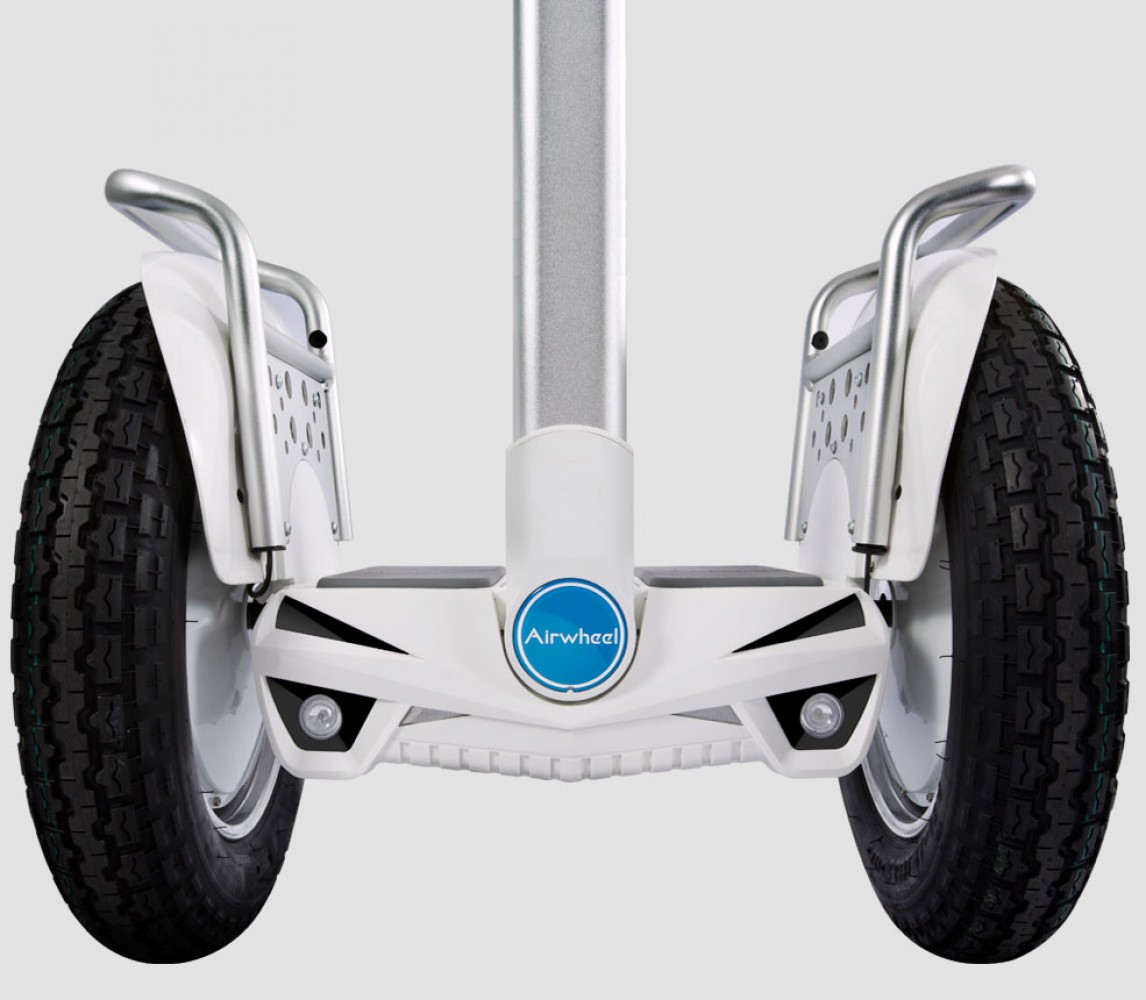 Airwheel S5 SCOOTER ÉLECTRIQUE