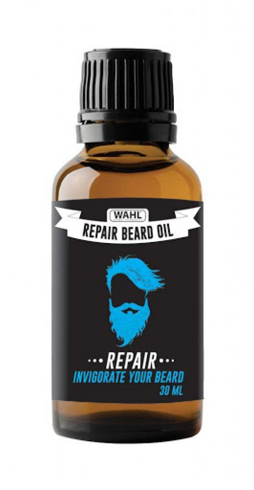 Beard oil repair 30 ml