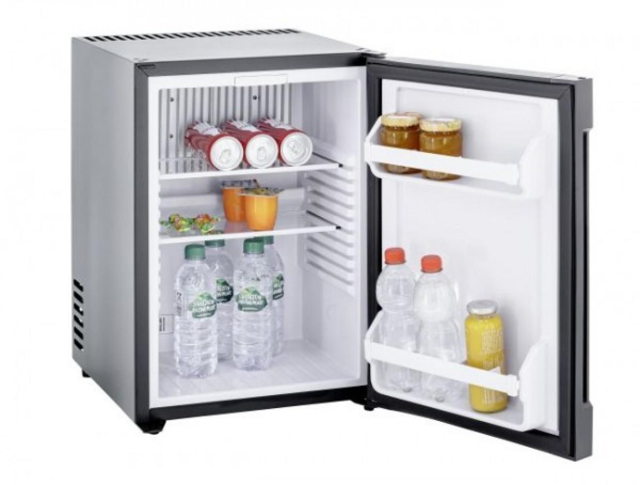 Mini réfrigérateur - avec refroidissement par absorbeur