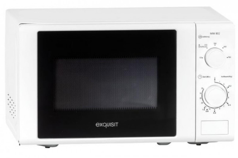Micro-ondes - facile à utiliser au quotidien