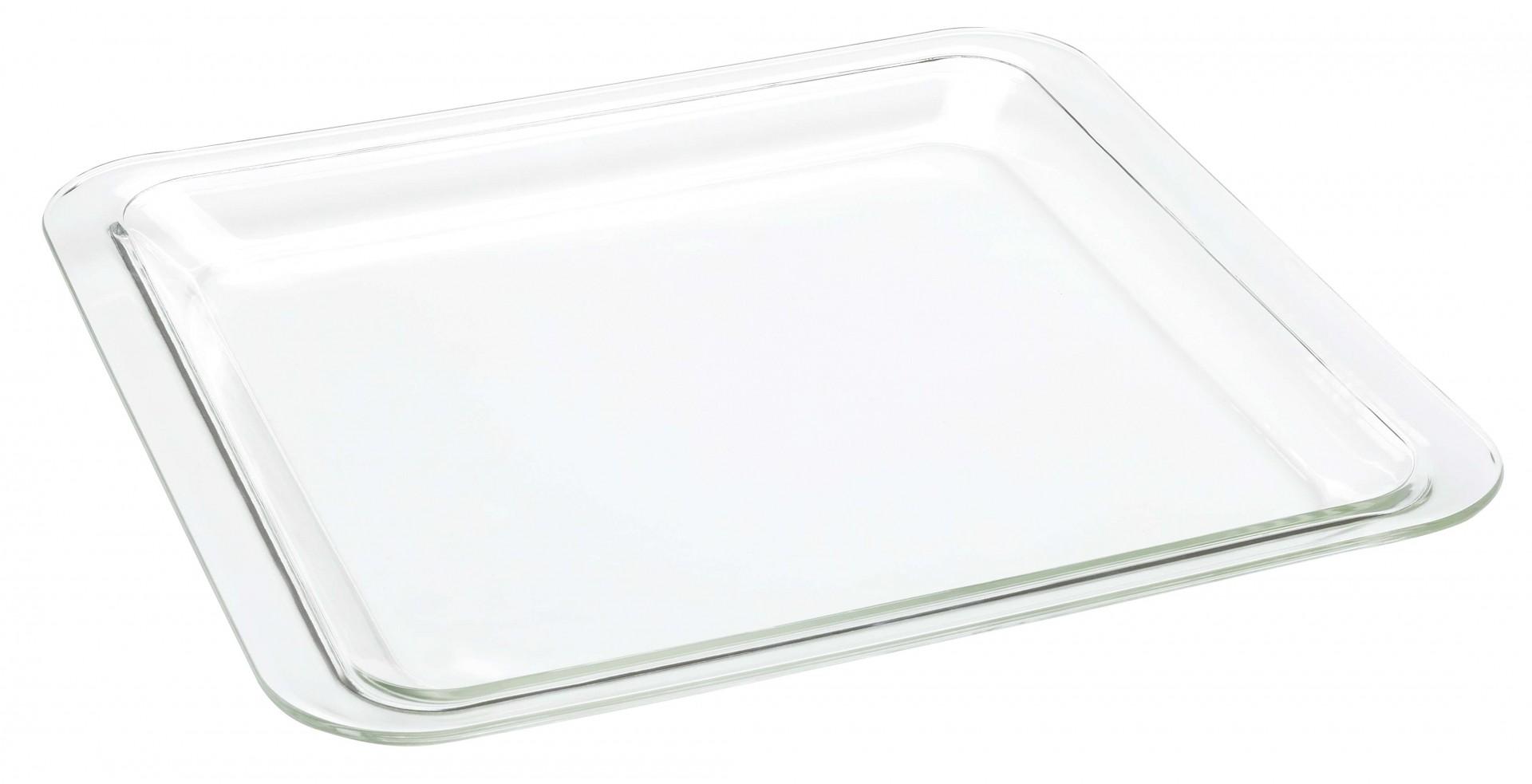 Poêle à graisse en verre