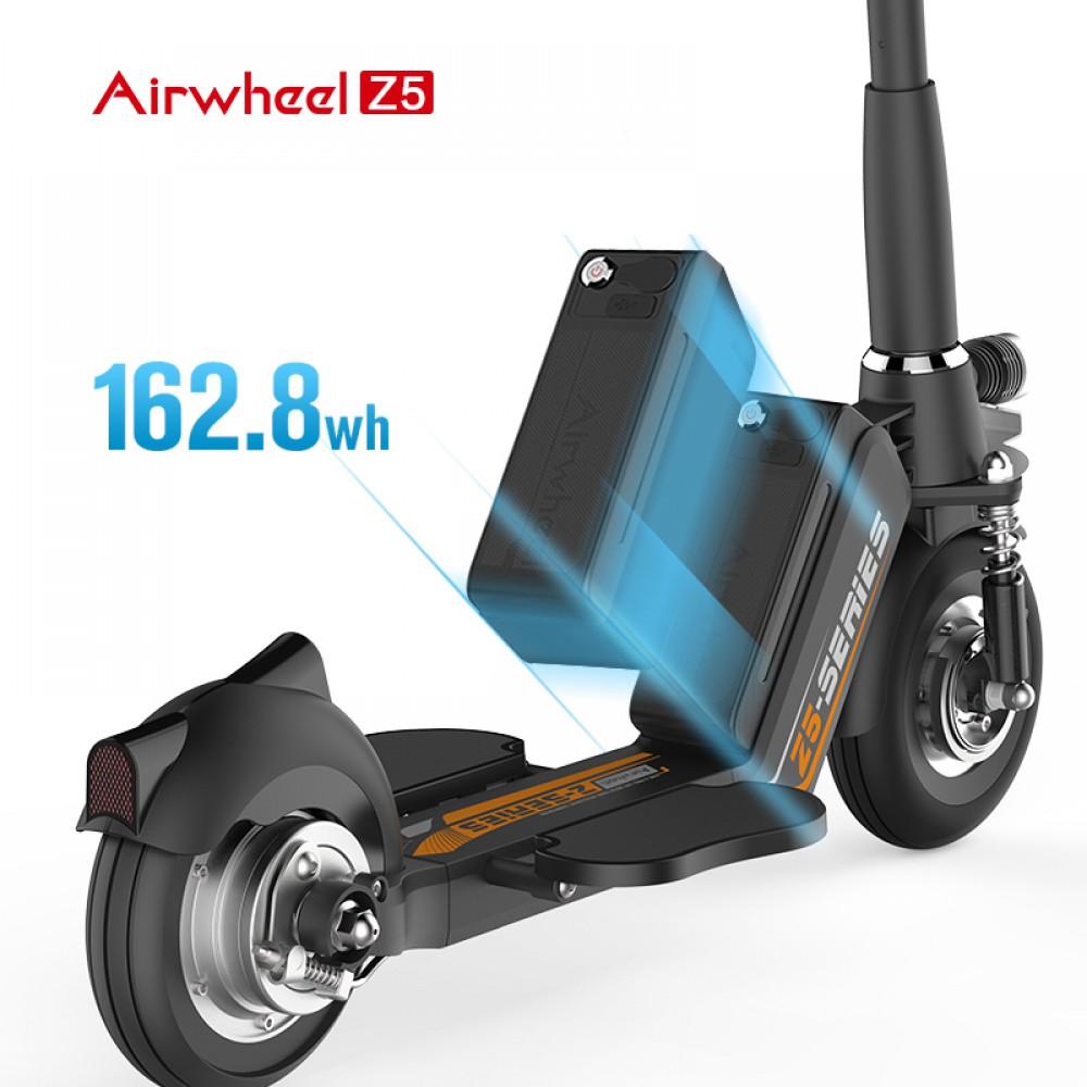Airwheel Z5 SCOOTER ÉLECTRIQUE