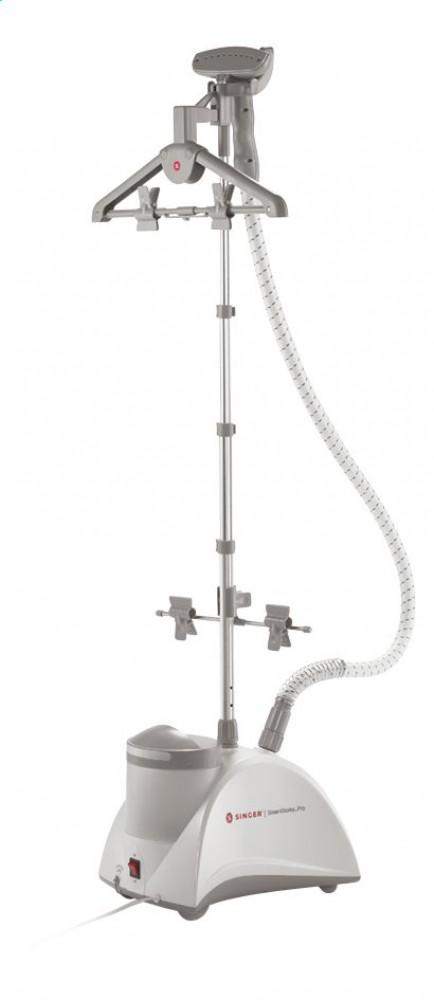 SWP02E - SteamWorks Pro - Défroisseur