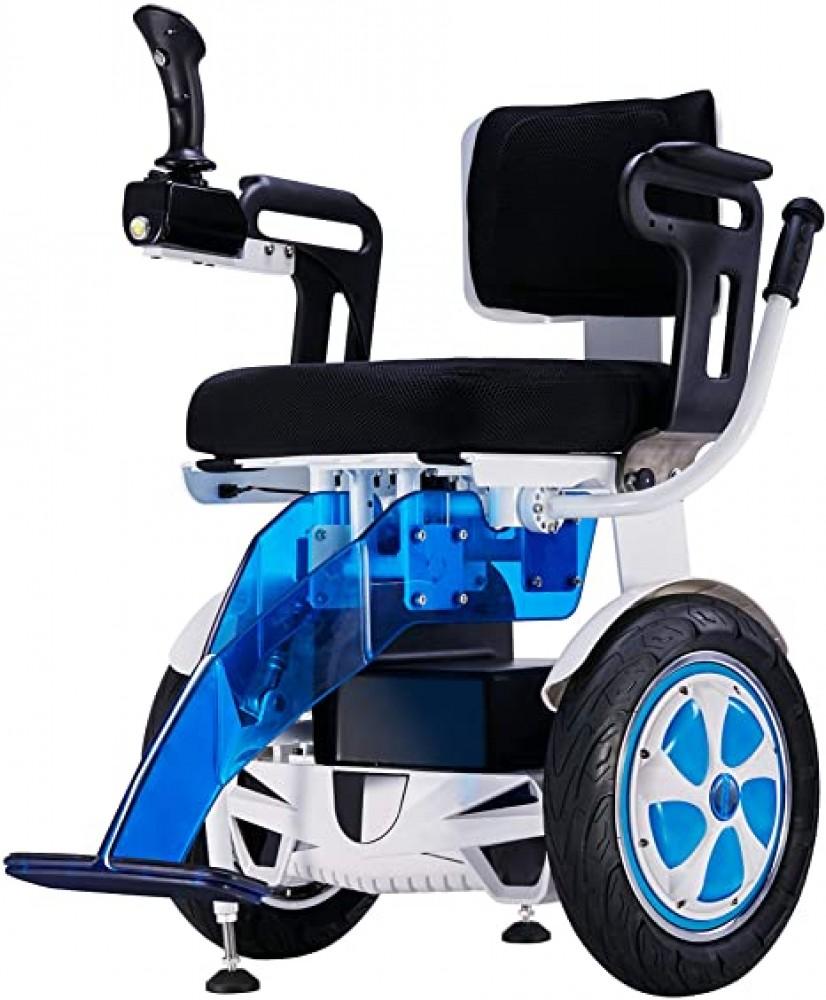 chaise de Roues électrique AirWheel a6s