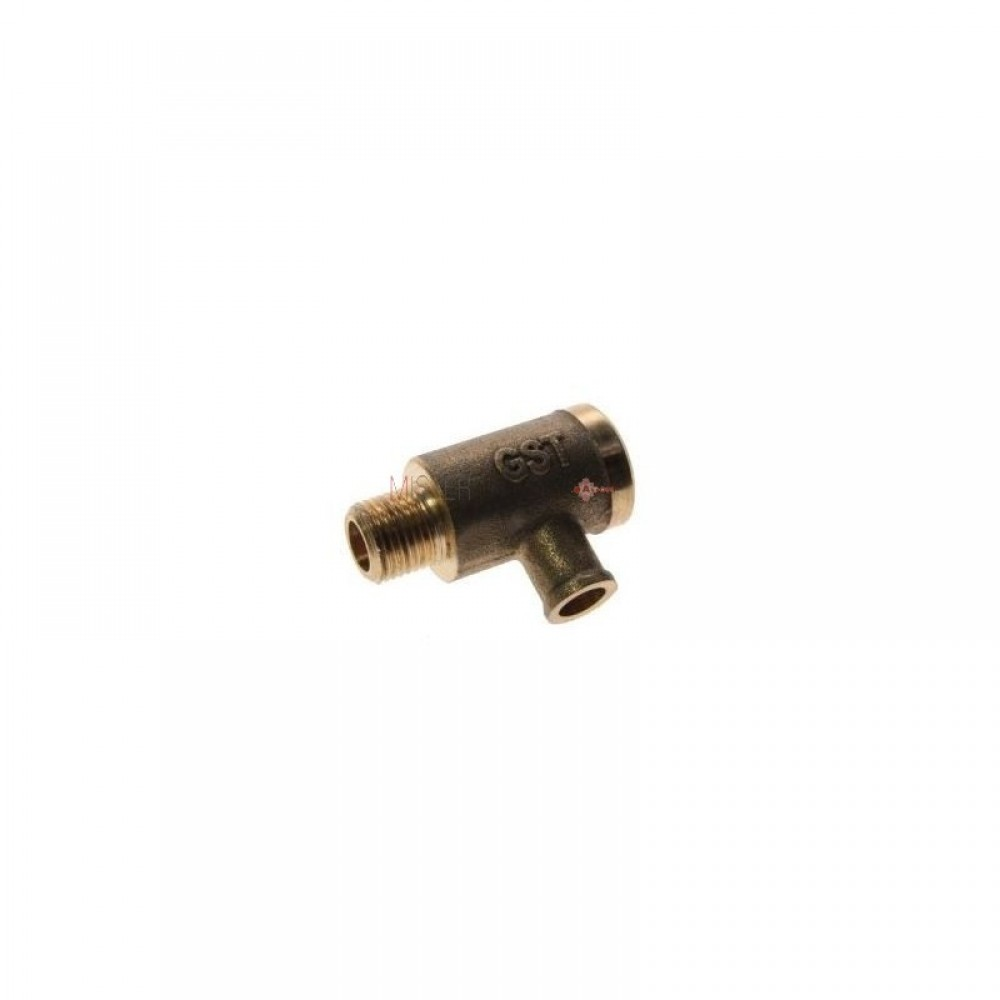 Valve / Soupape de sécurité pour nettoyeur vapeur – rouge – Polti – M0004361