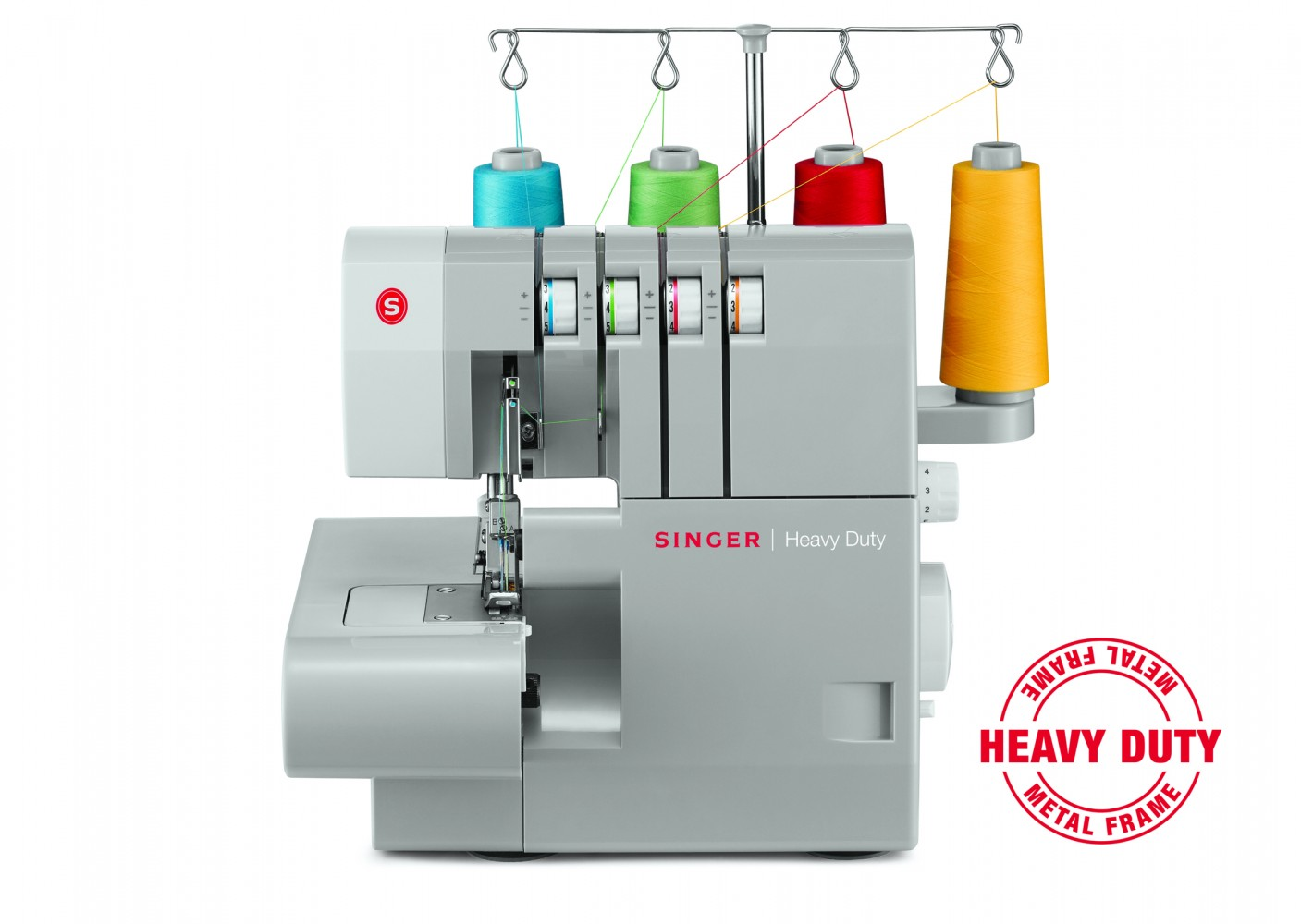 14HD854 Heavy Duty - Overlock
