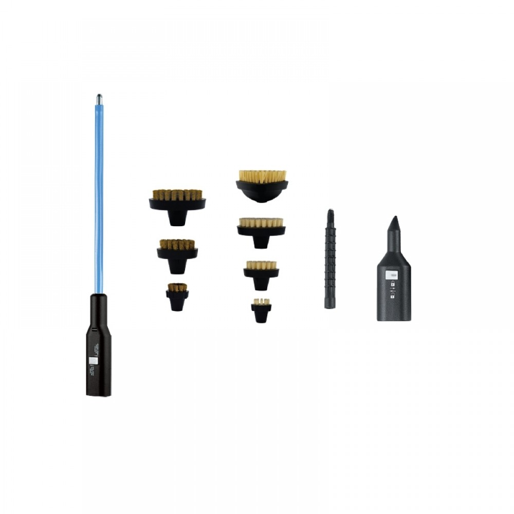 HIGH PRESSURE ACCESSORIES KIT  ( ONLY STEAM )  PAEU0382
