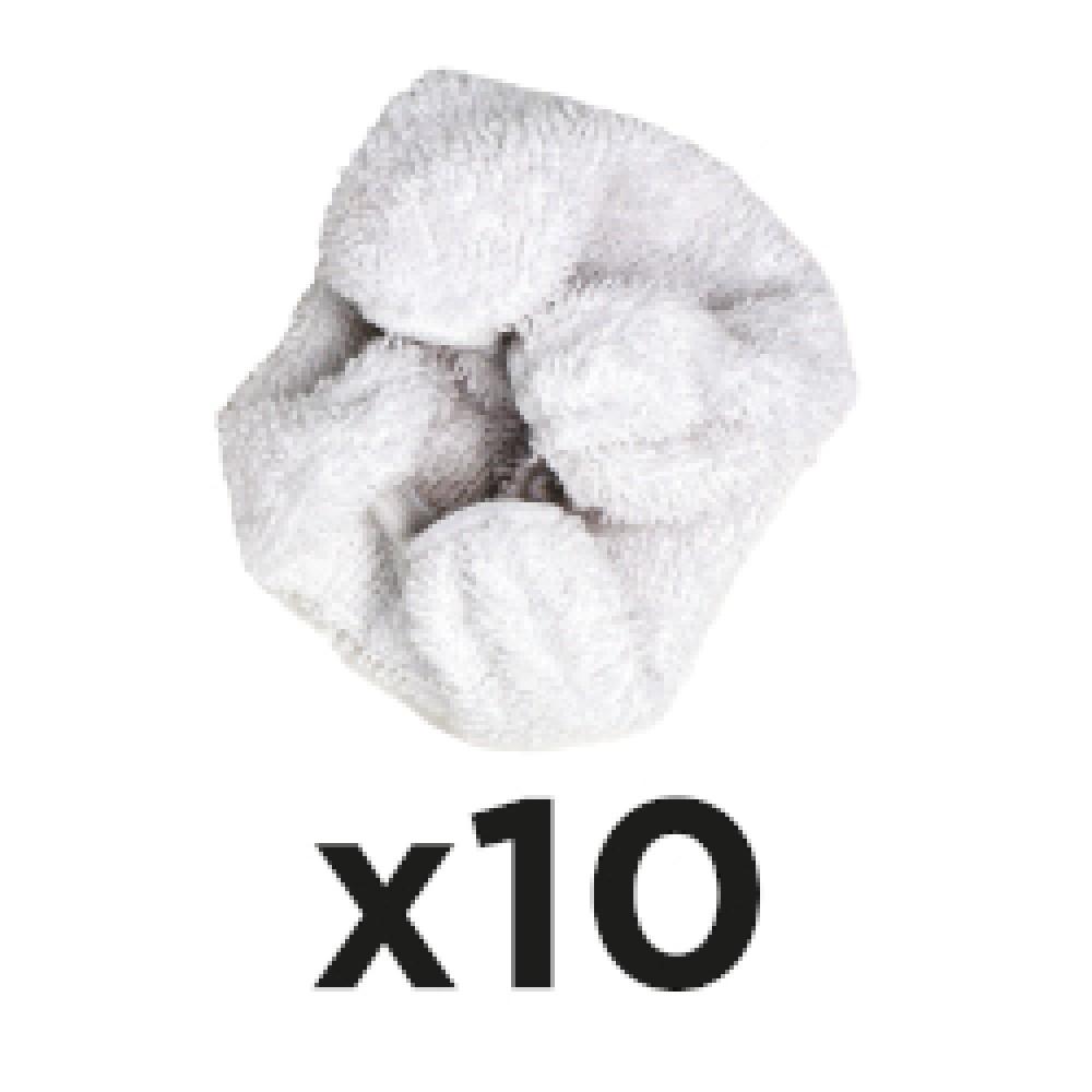 10 TRIANGOLAR SOCKETTES KIT  PAEU0389