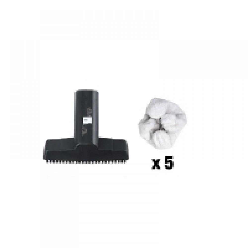 SMALL BRUSH + SOCKETTES KIT  PAEU0391