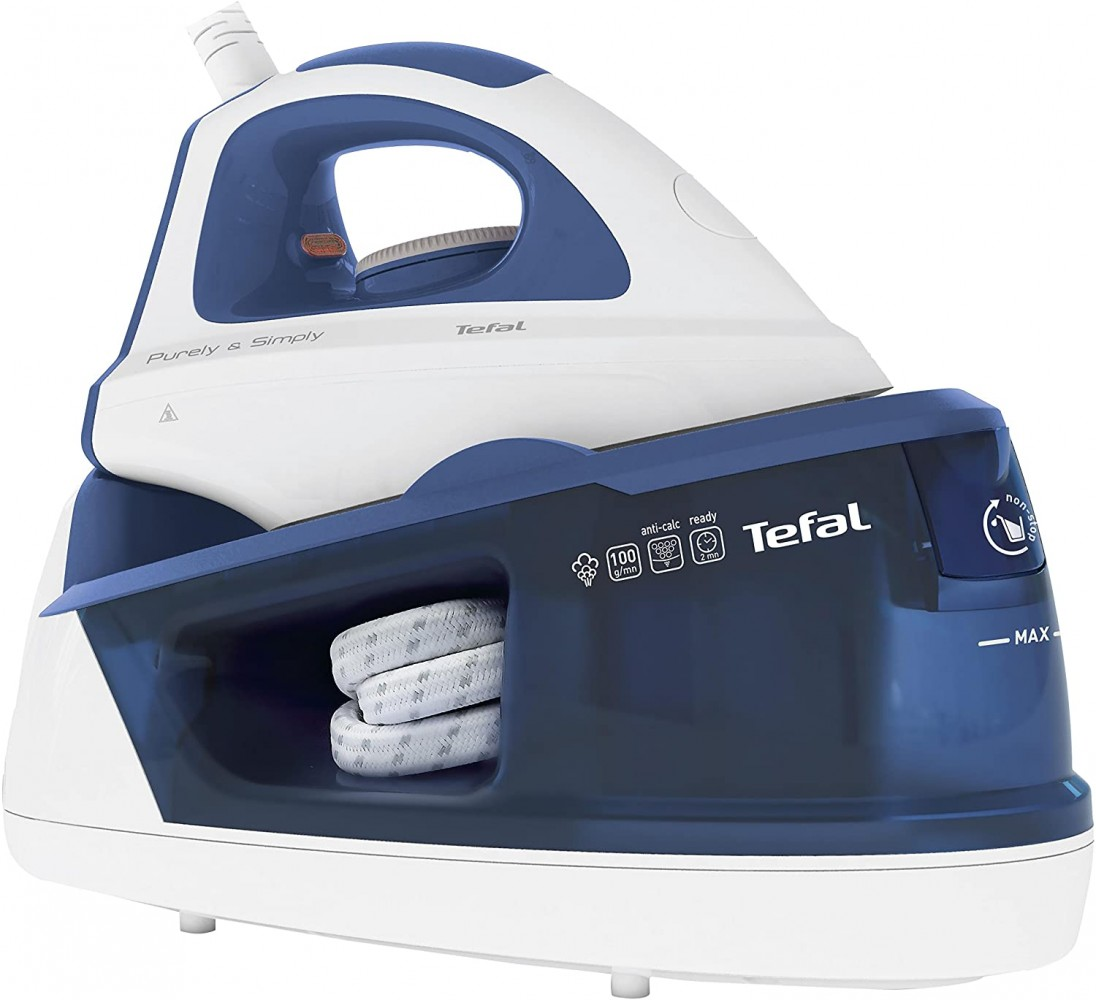 Tefal Purely and Simply SV5020 - Steam generator