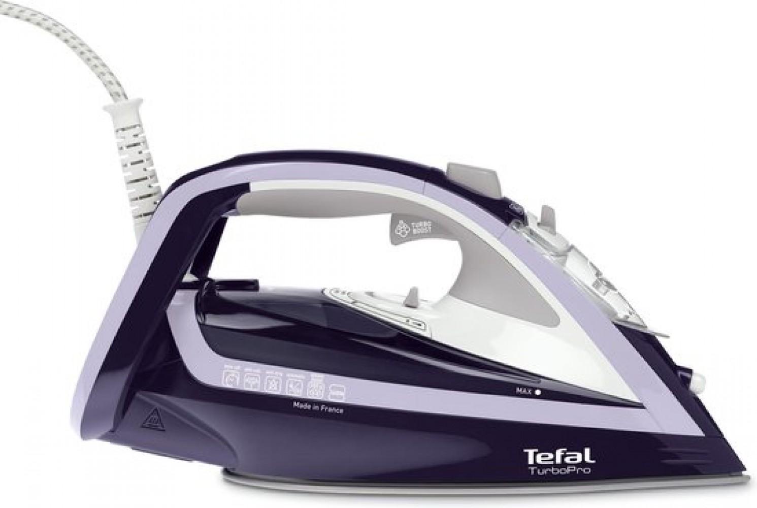 Tefal TurboPro FV5615 - Stoomstrijkijzer