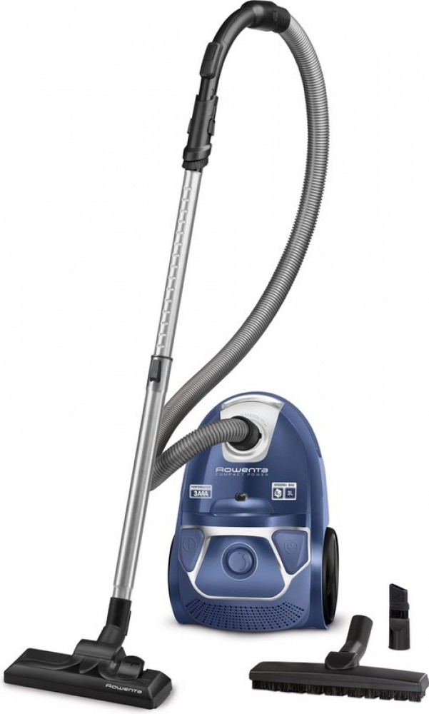 Rowenta Compact Power Vacuum cleaner with bag RO3951