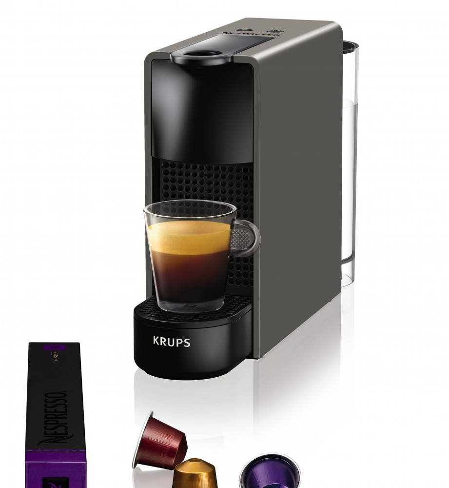 Krups Nespresso XN110B10 Essenza Mini