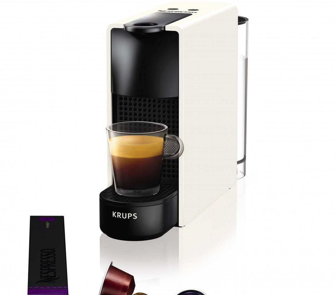 Krups Nespresso XN110110 Essenza Mini
