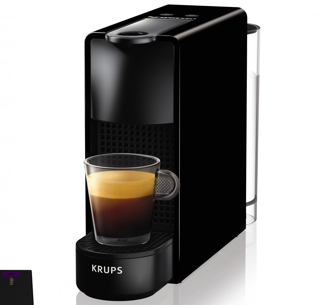 Krups Nespresso XN110810 Essenza Mini