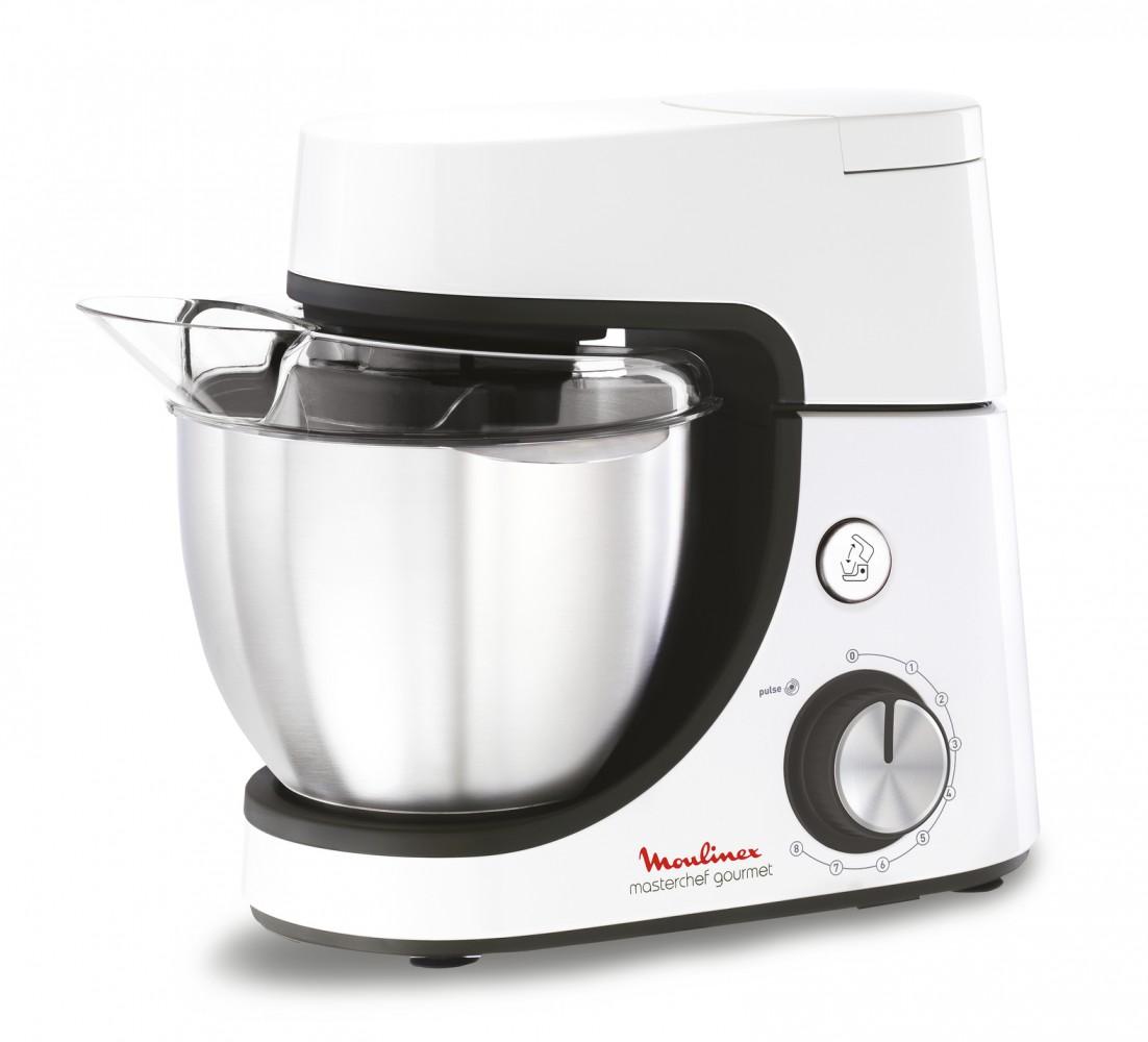 MOULINEX Masterchef Gourmet QA510110 Robot de Cuisine