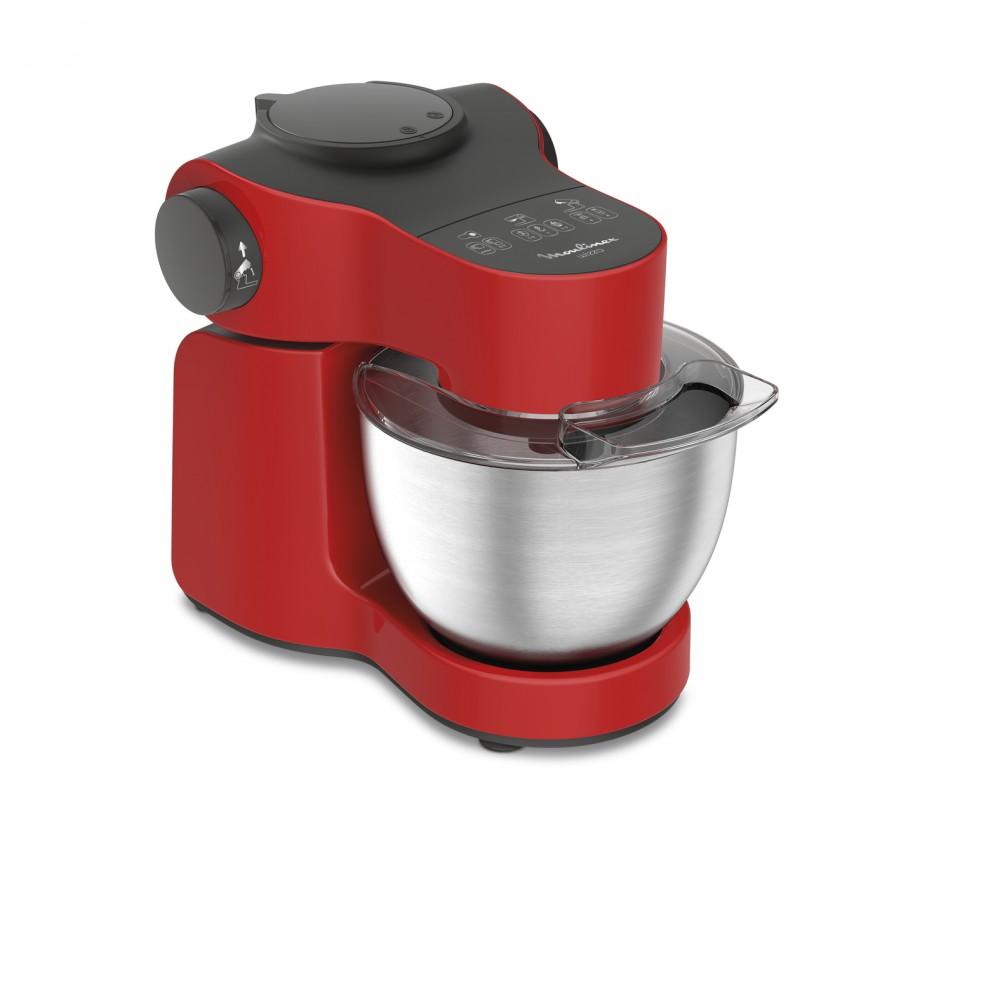 MOULINEX Wizzo QA311510 Robot de Cuisine