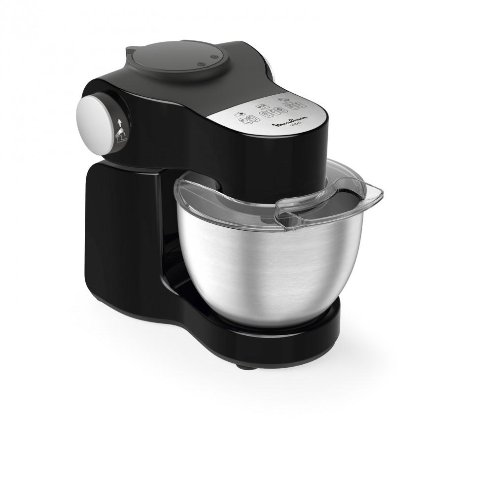 MOULINEX Wizzo QA319810 Robot de Cuisine